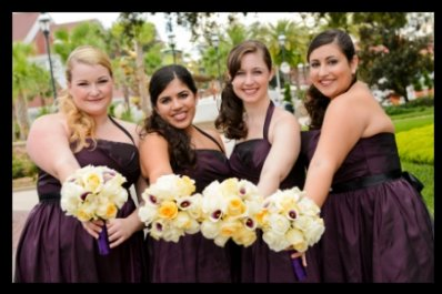 Bridal Hair and MakeUp Winter Park