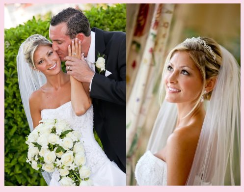 Wedding hair and Make Up Winter Park Florida